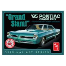 """AMT 1965 Pontiac Grand Prix """"Grand Slam"""" AMT990 1/25"""