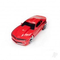 AMT 2012 Chevy Camaro Speed Kit Friction 1:20