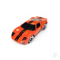 AMT 2010 Ford GT Speed Kit Rev n Roll 1:20 AMTF103