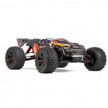 Arrma 1/5 KRATON 4X4 8S BLX Brushless Speed Monster Truck RTR Orange ARA110002T2