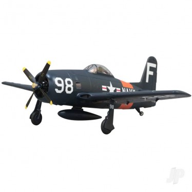Arrow Hobby F8F Bearcat PNP with Retracts 1100mm ARR005P