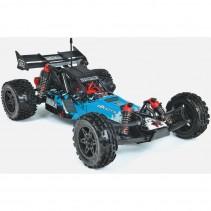 Raider 2WD Mega Brushed 1/10 RTR Buggy