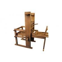 Artesania Latina Gutenbergs Printing Press 1/10 AL20321
