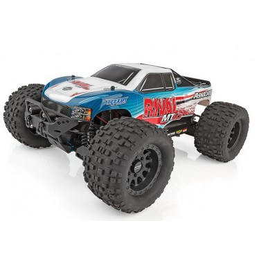 Team Associated RIVAL MT10 RTR Truck Brushless AS20516
