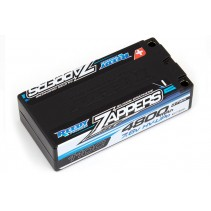 Reedy Zappers SG 4800mAh 110C 7.6V Shorty LiPo Battery AS27322