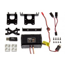 Team Associated ESS Dual Engine Sound System AS29263