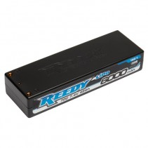 Reedy 70C 6000mAh 7.4V Lipo Battery Pack AS321