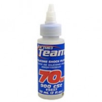 Team Associated Silicone Shock Oil 70Wt (900Cst) AS5437