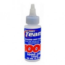 Team Associated Silicone Diff Fluid 1,000 CST AS5450