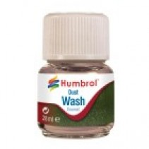Humbrol Enamel Wash Dust 28ml