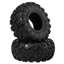 Axial Racing 2.2 Rock Lizards Tires - Special Compound AX12010