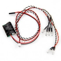 Axial AX24257 Simple LED Controller w/LED