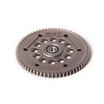 Axial Steel Spur Gear 32P 64T Yeti AX31161