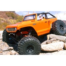 Axial AX10 Deadbolt 1/10 Scale RTR Electric 4WD Rock Crawler AX90033