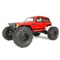 AXIAL WRAITH SPAWN 1/10TH 4WD ROCK RACER KIT AX90056