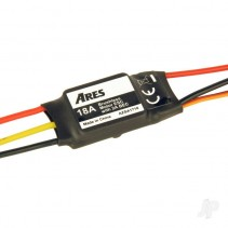 Ares 18A Brushless ESC with BEC (Alara EP) AZSA1710