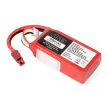 Ares AZSA1731 1500mAh 3S 11.1V 20C LiPo Battery: Alara EP