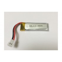 Ares LiPo 1S 180mAh 3.7V Battery Mini Gamma AZSA3161