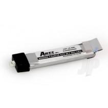 Ares 3.7V 200mah 1C 15 LiPo MX AZSB2001S15UM