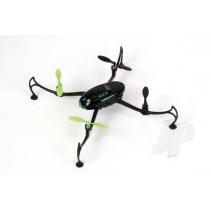 Spidex Ultra-Micro RTF Quad