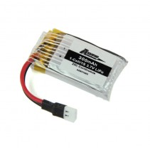 Ares 1S 300mAh 3.7V 22C LiPo (Spidex 3D) Battery AZSQ1905