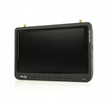 "Ares 9"" HD Auto-Scan Monitor 32-Channel 5.8GHz Receiver AZSZ1022"
