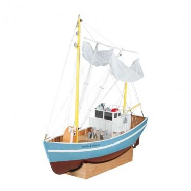 Aquacraft Bristol Trawler 2.4GHz TTX491 RTR AQUB5719