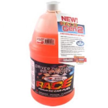 Byron Race 2500 Gen 2 25%  1/2 Gallon 11% Oil B3130191