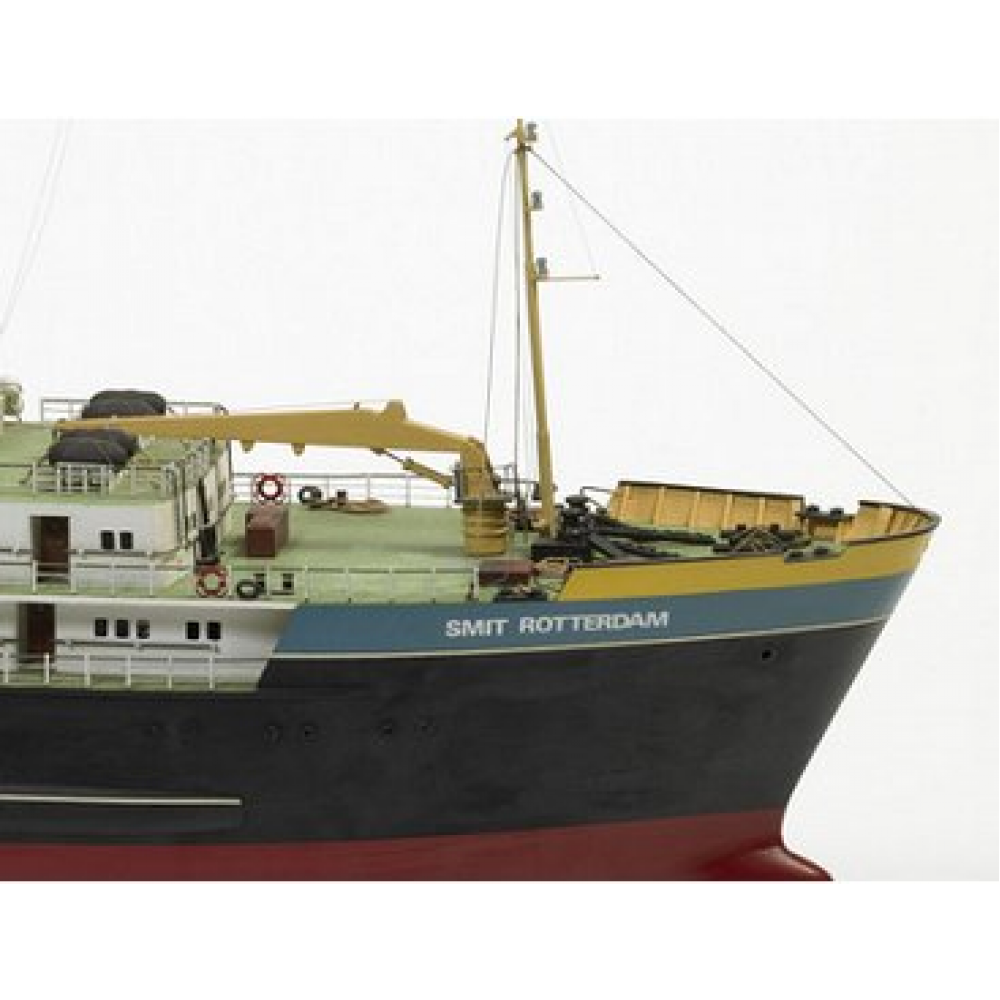 Billings Models Smit Rotterdam Wooden Boat Kit 1 75 B478C