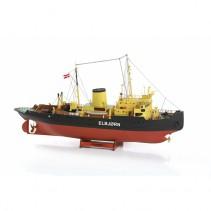 Billing Boats Icebreaker Elbjorn 1/75 BB536