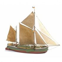 Billing Boats Will Everard 1/67 BB601