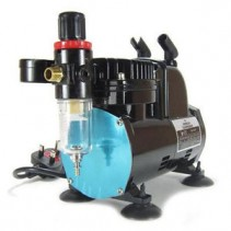 Badger Airbrush Compressor BA1000