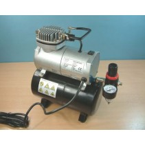 Expo New Compressor with 3 Litre Tank BA309
