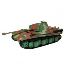 BB3879-1 Panther Type G with smoke and sound Scale 1:16..