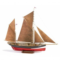 Billing Boats FD Arnanes - 701 Yawl 1/50 BB701
