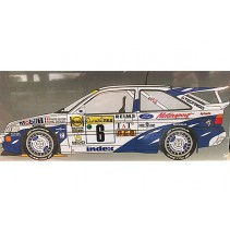 BEL Ford Escort RC Cosworth WRC94 BEL24144