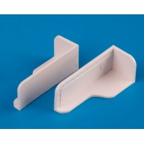 Billing Boats Board for Sidelight 12x35mm (4) BF0019