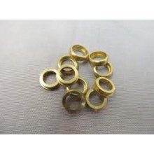 Billing Boats Portlight Brass 9mm (10)