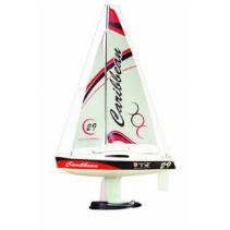 Joysway Caribbean 1/46 Micro Sailboat RTR 2.4GHz JOY8802