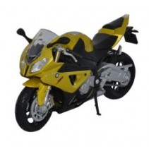 BMW S 1000 RR Scale 1/18 Diecast