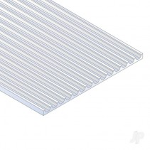 EG4542 6x12in (15x30cm) Board & Batten Sheet