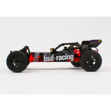 BSD Racing Prime Baja V2 1/10 Buggy RTR 7.2V Ni-Mh 1-BS709T