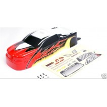 BSD Racing BS904-013P Granite Monster Painted Bodysell 1/8 Nitro