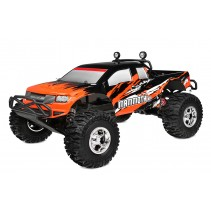 Team Corally MAMMOTH XP 2WD TRUCK 1/10 BRUSHLESS RTR C-00255
