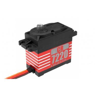 Corally Varioprop Digi Servo CR7220MG Low Voltage 20Kg C-52021-1