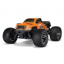 Arrma Granite 4x4 3S BLX Monster ORANGE/BLACK ARA102720T1