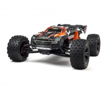 Arrma Kraton 8S 4x4 BLX 1/5 Speed Monster Truck Orange C-ARA110002T2