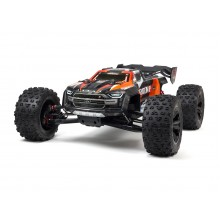 Arrma Kraton 8S 4x4 BLX 1/5 Speed Monster Truck Orange C-ARA110002T2