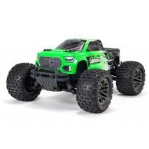 Arrma Granite 4x4 3S BLX Firma SLT3 Monster Truck RTR Green C-ARA4302V3T1