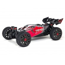 Typhon 4X4 3S BLX Firma SLT3 Speed Buggy RTR ARA4306V3